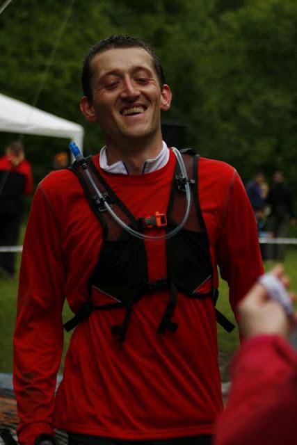 Hercules Maraton 2012