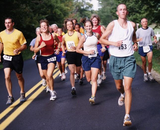 Echipamentul pe care-l purtăm în timpul alergării trebuie să ne ofere confort