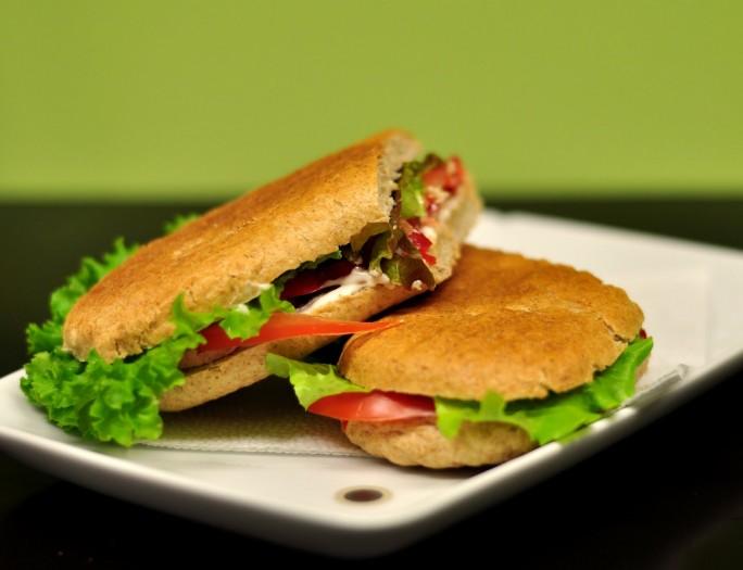 Sandwichuri sanatoase