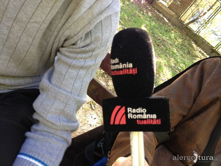 Radio Romania Actualitati - post national de radio