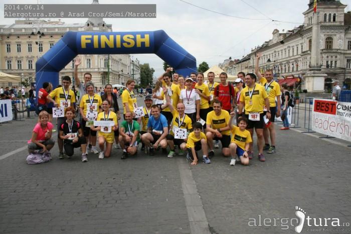 finish Parteneriatul dintre noi si Arad a dat roade! Participand, Timisoara a castigat doua premii! Poze si parerea noastra despre eveniment